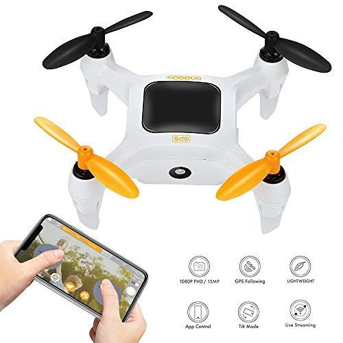 Acumen F115 1080P Nano Drone