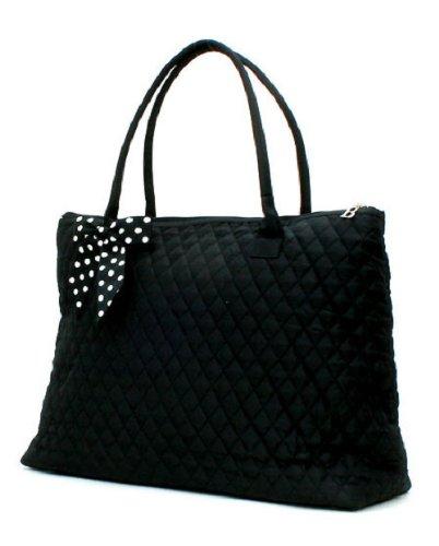 Extra Large Tote Bag Pattern - 3
