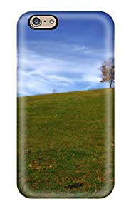 Rebeca Sameeha Silva's Shop 1881465K24396781 Top Quality Rugged Indian Tree Hill Case Cover For Iphone 6