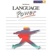 Language Power Grades 1-2: Student Book Intro