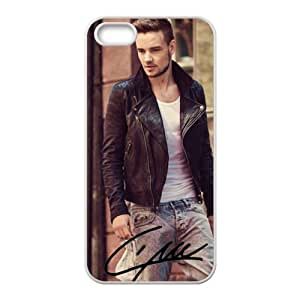 Fashion handsome man Cell Phone Case for Iphone 5s