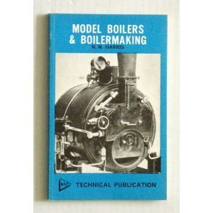 - Model Boilers and Boilermaking