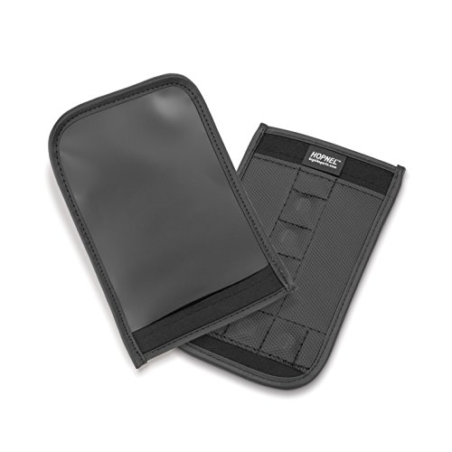 Magnetic Tank Pouch - Hopnel HMAGPX Magnetic Tank Pouch Xtra