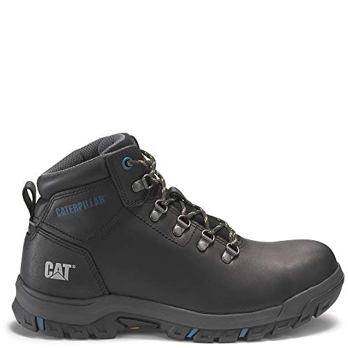 Top recommendation for wolverine work boots for women black