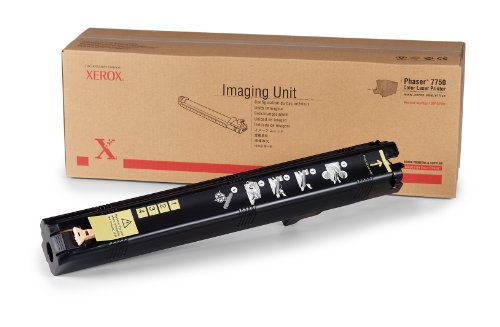 Xerox Black 32000 Page Yield Imaging Unit Phaser 7750 7750 108R00581