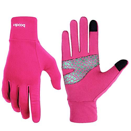 Eroilor Light Sports Gloves Running Gloves Slim Gloves /Men With Touchscreen Function