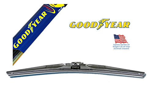 Goodyear Windshield Wipers >> Goodyear 770 20 Hybrid Wiper Blade 20 1 Pack
