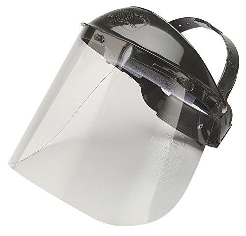 Jackson Safety Model K Headgear