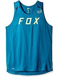 Fox mens Flexair Moth Trudri Stretch Tank Top