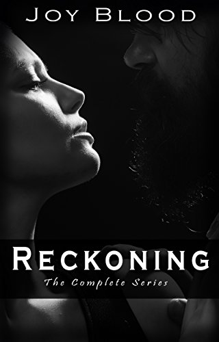 Reckoning: The Complete Series (English Edition)