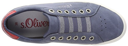 s 24622 Basses Oliver Sneakers Femme qgCqPwT8