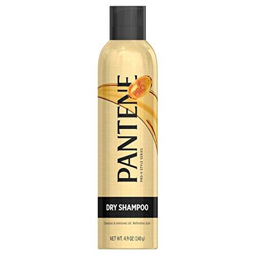 Pantene Pro-V Original Fresh Dry Shampoo, 4.9 Fl O…