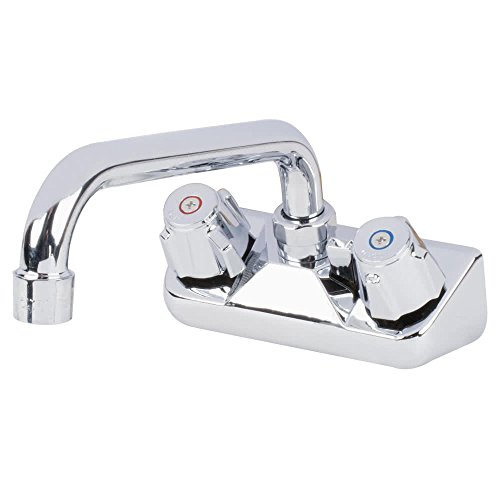 Mount Wall Sink Bar Faucet - Wall Mount Bar Sink Faucet with 4