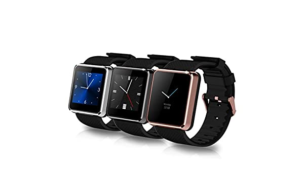 Develop F1 Smartwatch Cell Phone Waterproof Bluetooth ...
