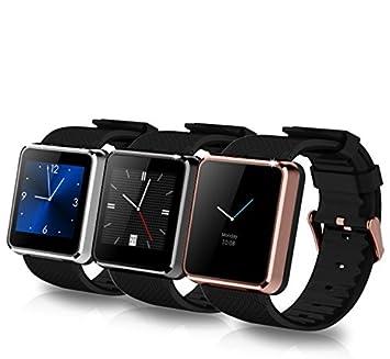 Develop F1 Smartwatch Cell Phone Waterproof Bluetooth Wristwatch ...