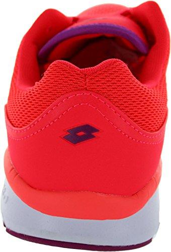 Femme Chaussures Lotto De Multicolore W Iv Ariane Running Amf qTI0Z