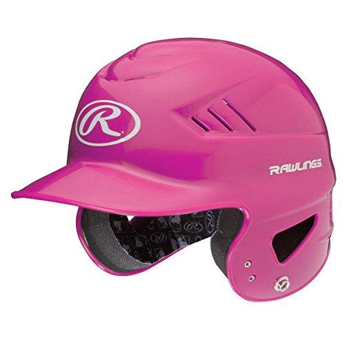Rawlings Sporting Goods T-Ball Helmet, Pink by Rawlings (Image #1)