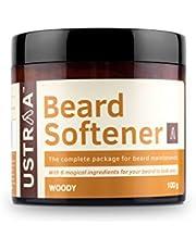 Ustraa Beard Softener100g