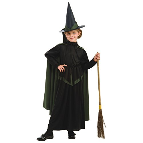 Wicked Witch of the West Costume - Small