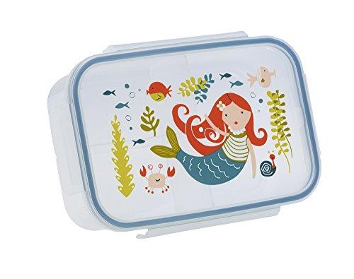 SugarBooger Good Lunch Bento Box, Isla The Mermaid