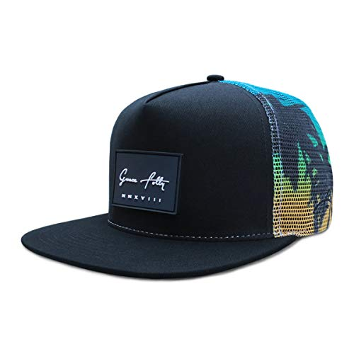 super popular 0b1a9 74ed4 Grace Folly Trucker Hat for Men   Women. Snapback Mesh Caps