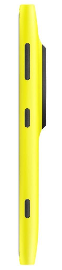 Nokia Lumia 1020 32GB Amarillo - Smartphone (11,43 cm (4.5