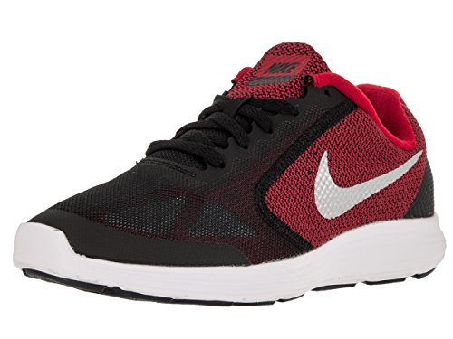 Nike Kids Revolution 3 (PSV) Running Shoe