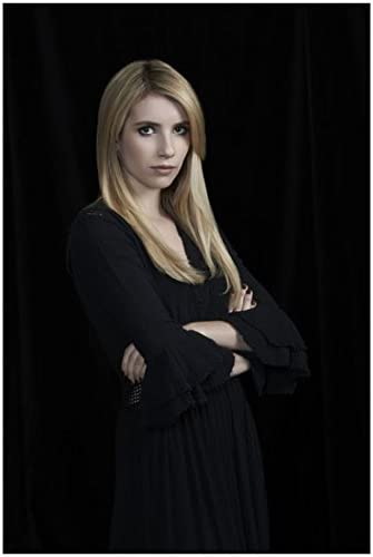 American Horror Story Coven Emma Roberts As Madison Montgomery Close Up Promo 8 X 10 Photo At Amazon S Entertainment Collectibles Store
