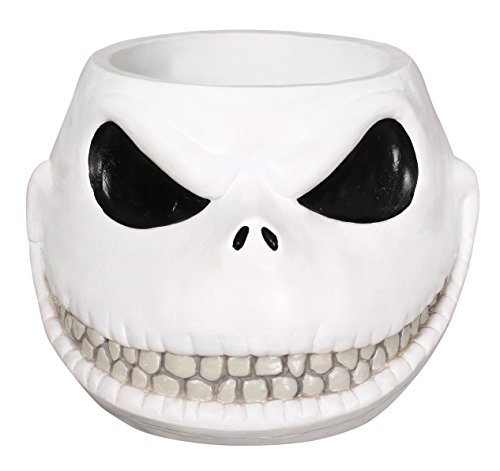 Disney The Nightmare Before Christmas Jack Skellington Candy Bowl -