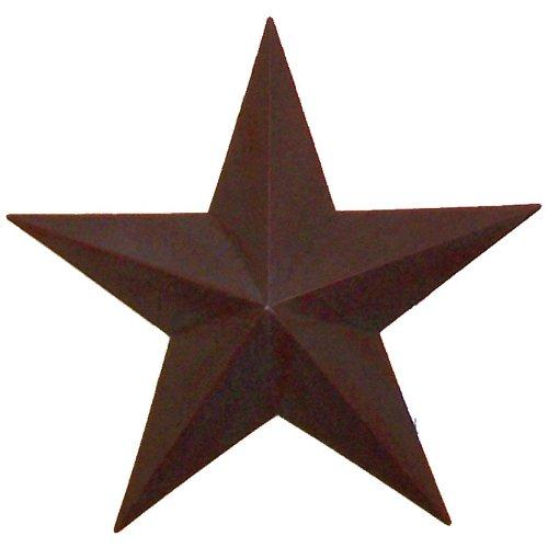 Ll Home Metal Star, 23-Inch