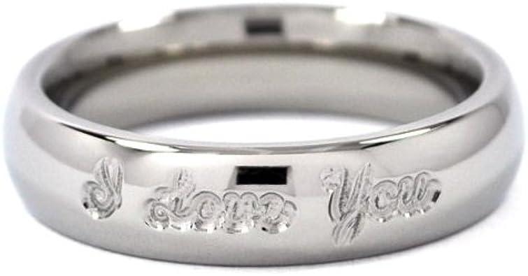 5MM MEN/'S// WOMEN/'S WHITE TITANIUM WEDDING BAND RING// SIZE 5-9 new arrival