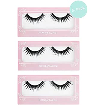 Amazon com : House of Lashes Iconic 3 Combo Pack : Beauty