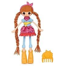 Lalaloopsy Girls Basic Prairie Dusty Trails Doll