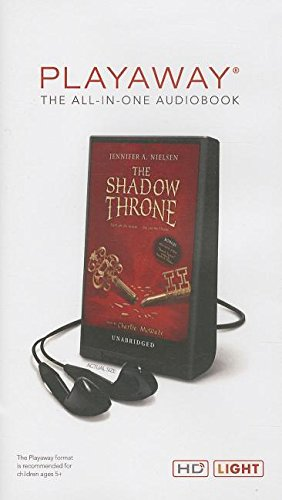 Download The Shadow Throne: Book 3 of the Ascendance Trilogy (False Prince) pdf epub