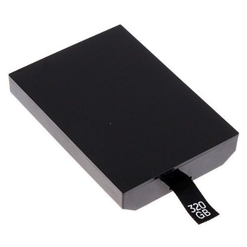 Tianke 320GB Hard Drive Disk HDD for Xbox 360 Slim Games Console
