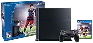 Consola PlayStation 4 de 500GB + FIFA 16 - Fifa 16 Bundle Edition