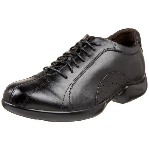 Aetrex Men's G650 Stitched Toe Oxford,Black,11 XW US (Aetrex Lace Oxfords)