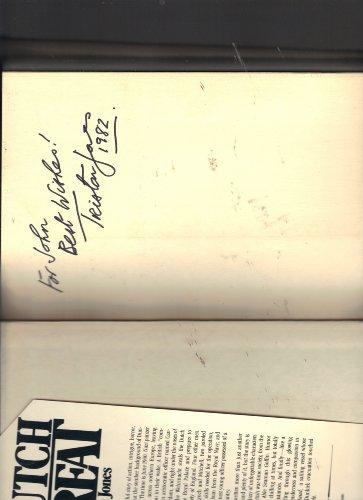 Dutch treat: A novel of World War II