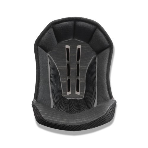 Bell Moto-9 Top Liner Motorcycle Helmet Accessories - Black / X-Small