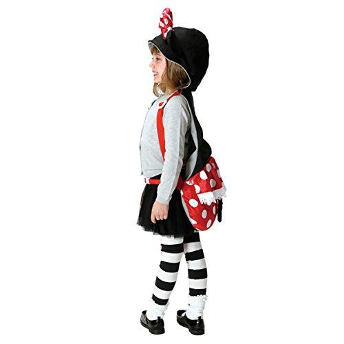 Ass Tasche Minnie Hood Bag - Minnie 95337