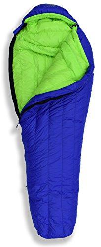 Hyke Byke Down Sleeping Bag product image