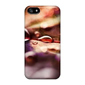 Iphone Cases - Cases Protective For Iphone 5/5s- Autumn Droplets