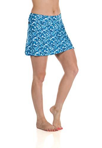 Gym Girl Ultra Skort - Skirt Sports Women's Gym Girl Ultra Skirt