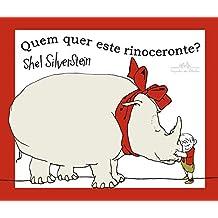 Quem quer este rinoceronte?