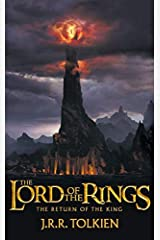 The Lord of the Rings: The Return of the King Paperback