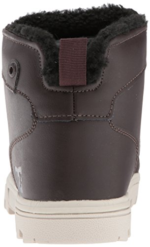 Winter Tan Woodland Brown Men's Boot DC Ag7HpH