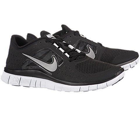 7541c0ae60ff4 Nike Free Run+ 3 Mens Running Shoes 510642-002 - Buy Online in Oman ...