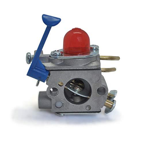 FidgetGear New Carburetor C1Q-W40A for Husqvarna 128C 128L 128LD 128RJ Trimmer 545081848 from FidgetGear