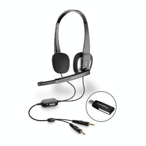(Plantronics Audio 625 USB Stereo)