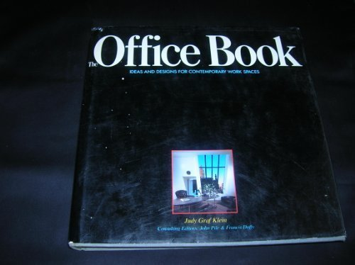 Office Book: Ideas and Designs for Contemporary Work Space